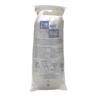 1 - Embag ® Vomit Bags